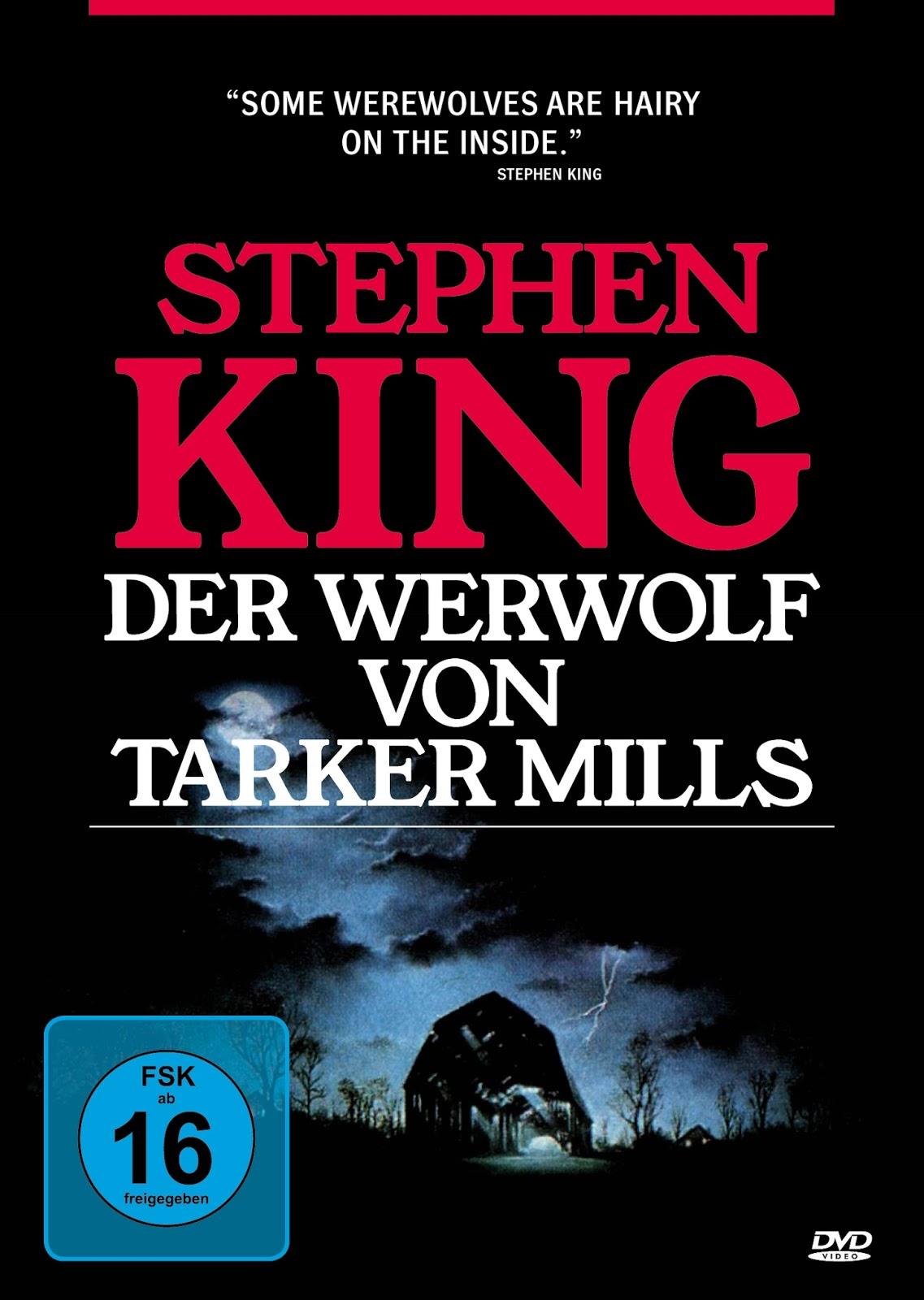 Der Werwolf von Tarker Mills (Filmkritik) | Die Seilerseite.