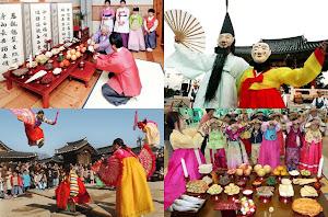 promo wisata muslim murah korea 2014