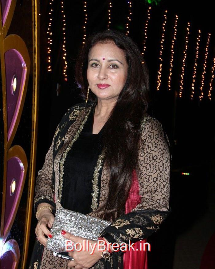 Poonam Dhillon, Hot HD Images of Shilpa Shetty Pooja Batra at Baisakhi 2015 Bash