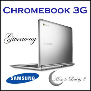 Chromebook 3G Giveaway Button