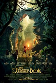 Watch The Jungle Book Online Free Putlocker