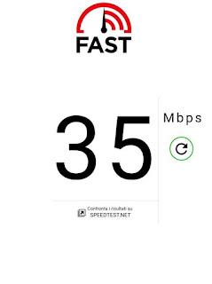 Sito web fast