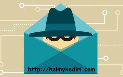 spyware dan bahayanya