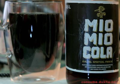 Mio Mio Cola