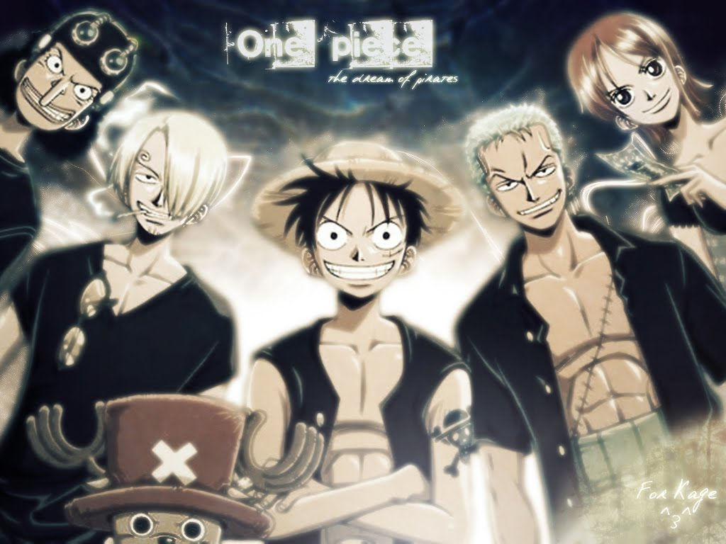 alle folgen one piece