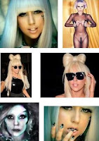 photo Lady Gaga