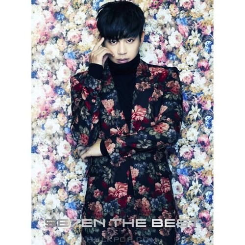 SE7EN – SE7EN THE BEST (FLAC)