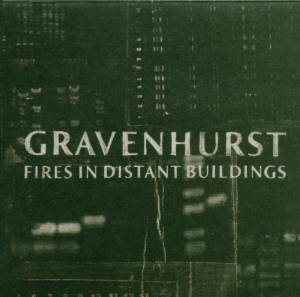 Gravenhurst - Fires in Distant Buildings (2005)