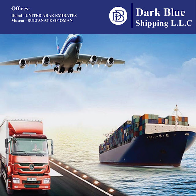 Difference between a Freight Forwarder and Customs Clearance agent