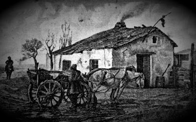 Πνεύματα, βρυκόλακες και στοιχειά στη ρωσική λαϊκή παράδοση…