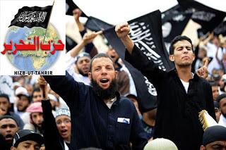 جواز القبلة عند حزب التحرير