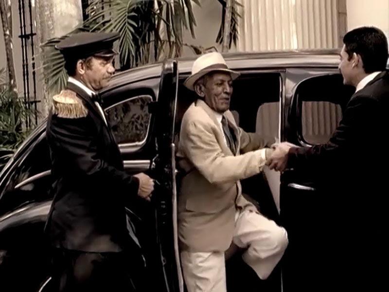 Compay Segundo - ¨El camisón de Pepa¨ - Videoclip. Portal Del Vídeo Clip Cubano - 02