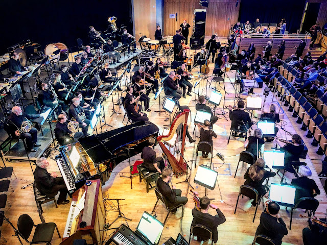 Royal Northern Sinfonia at Sage Gateshead, How not to behave at a concert, mandy charlton, photographer, writer, blogger, NE recommends, Nights out in Newcastle