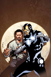 """Salvador Larroca (né en 1964) est un dessinateur de BD espagnol, surtout connu pour ses travaux divers sur des titres comme X-Men. Salvador Larroca est né et a grandi à Valence, en Espagne. Après avoir travaillé plusieurs années comme cartographe, il a commencé à travailler comme artiste de bandes dessinées Marvel Comics au Royaume-Uni. Il a notamment contribué à Dark Angel et Death's Head II. Il travaille ensuite pour Marvel aux États-Unis sur les séries Ghost Rider et Les Quatre Fantastiques. Ouvrez vos yeux pour """"The Art of Salvador Larocca"""" !!!!!"""