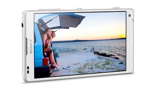 spesifikasi Sony Xperia ZL C6502
