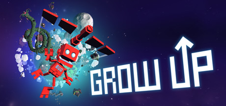 Grow Up Game Free Download for PC