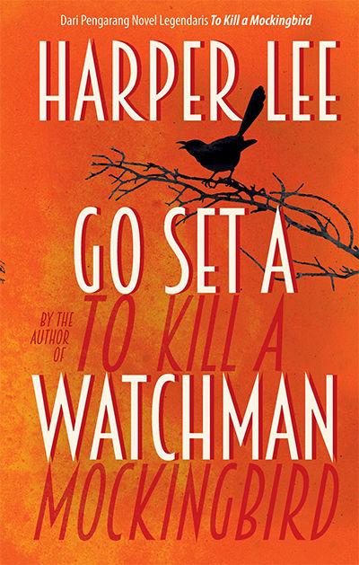 Novel Go Set A Watchman karya Harper Lee PDF Novel Go Set A Watchman karya Harper Lee PDF