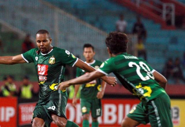 Prediksi Skor Bhayangkara Surabaya United vs Perseru Serui 20 April 2017, Liga 1