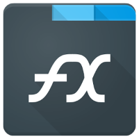 FX File Explorer Plus / Root v5.1.2.1 Final - Android File Manager