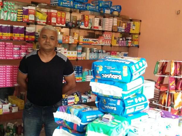 Proprietário de farmácia é preso por tráfico de drogas no Maranhão