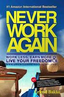 Alcanza la libertad financiera gracias a Never Work Again