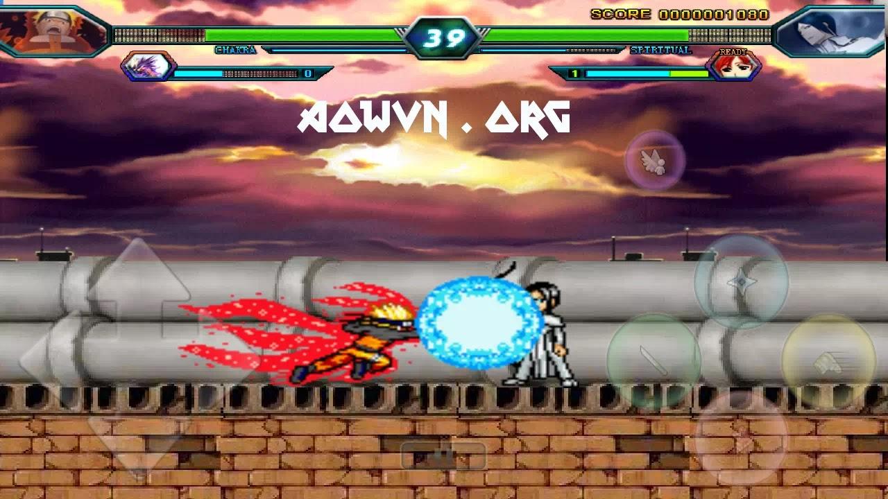 AowVN.org naruto%2B%25286%2529 - [ HOT ] Bleach VS Naruto | Android & PC - Game Đối Kháng Offline Tuyệt Hay + Bản Ultra Pack