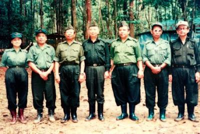 Hasil carian imej untuk PKM Pengganas, Bukan Pejuang Kemerdekaan..
