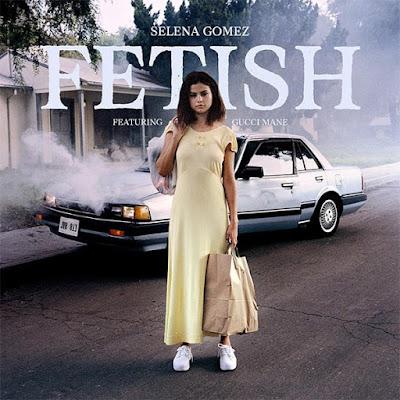 Selena Gomez Unveils New Single 'Fetish' ft. Gucci Mane