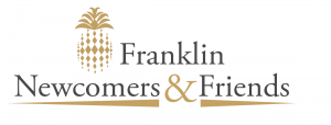 Franklin Newcomers & Friends Club: Feb 13 - Alan Earls