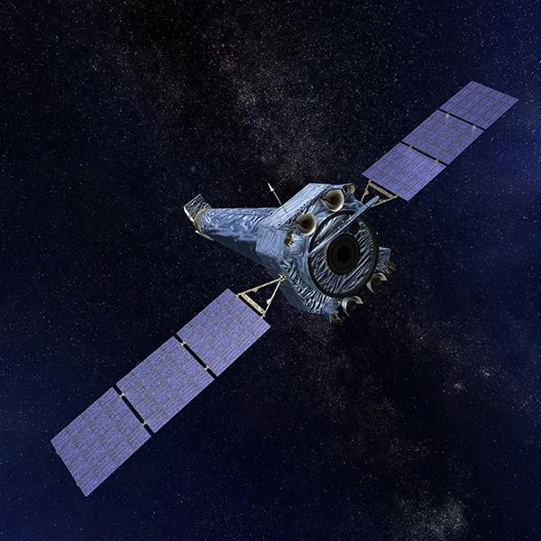 Teleskop Chandra X-ray Observatory Kembali Aktif Setelah Gagal