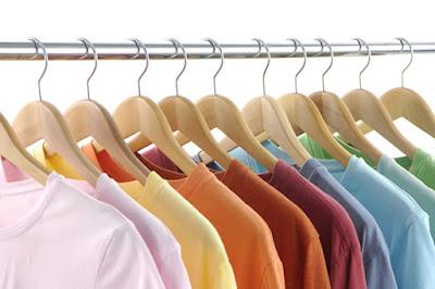 Pakaian saat ini bukan hanya digunakan untuk menutup atau melindungi badan saja Inilah Cara Merawat Pakaian Agar Selalu Terlihat Baru