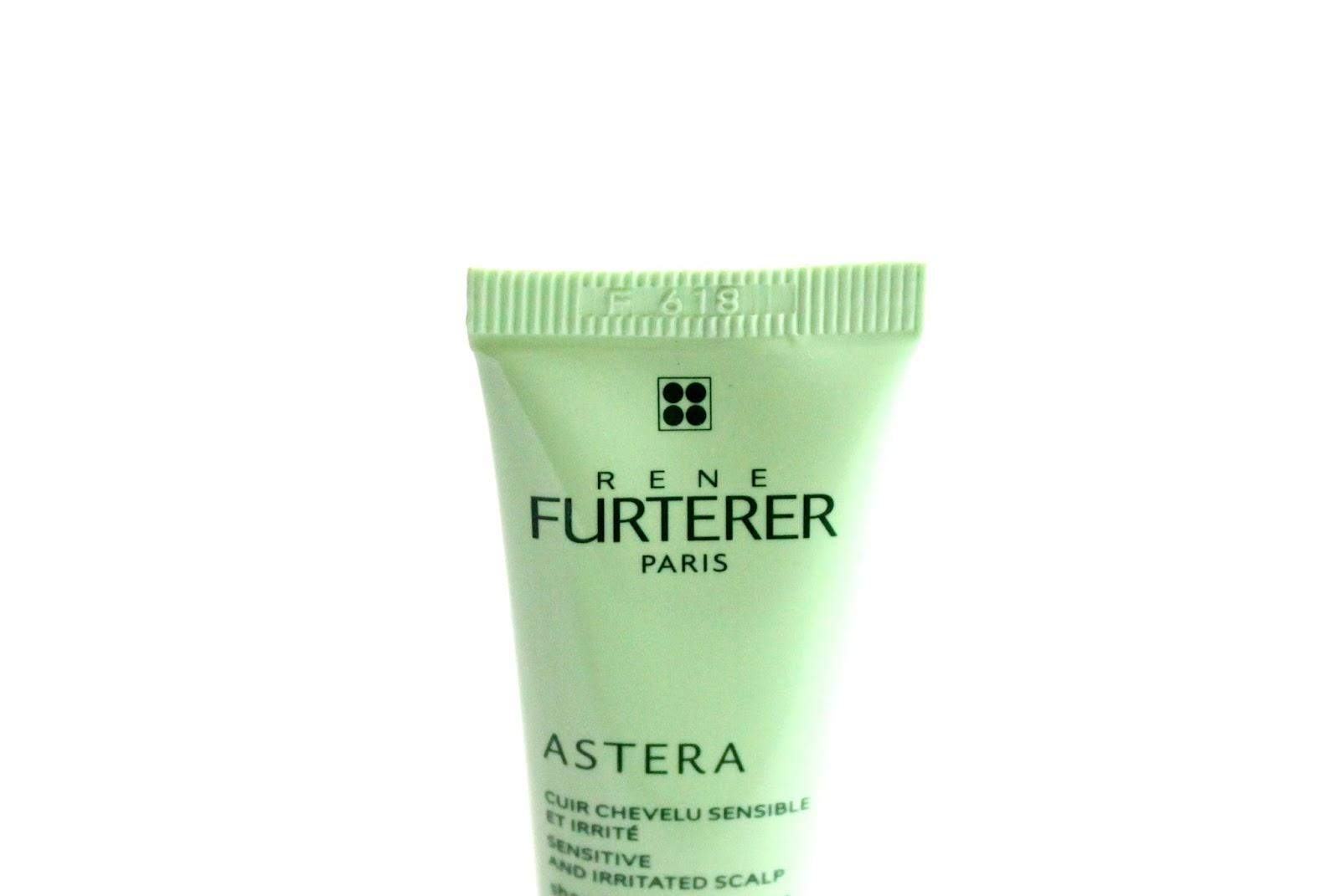 Rene Furterer Astera Shampoo review, photos, price, buy online india