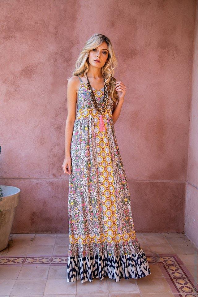 Vestidos de moda mujer primavera verano 2019 ropa de mujer.