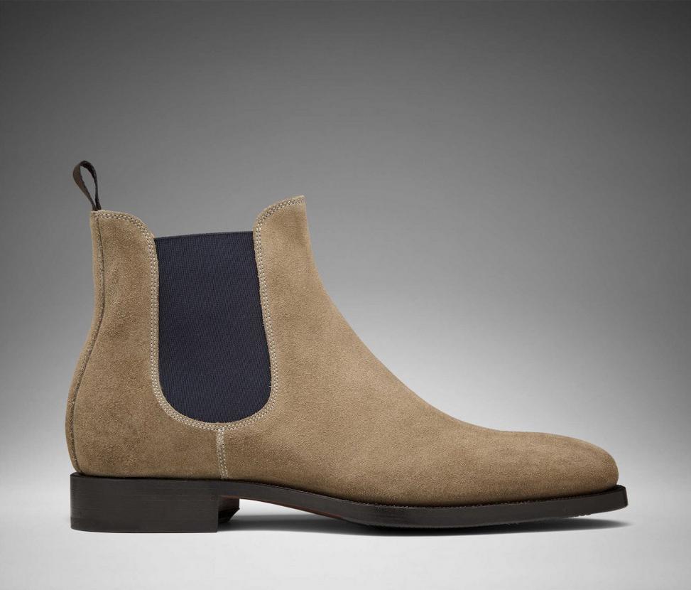 sale retailer a9f21 097b3 Spawnzon Blog: Sale bei Scarosso – handgefertigte Schuhe ...