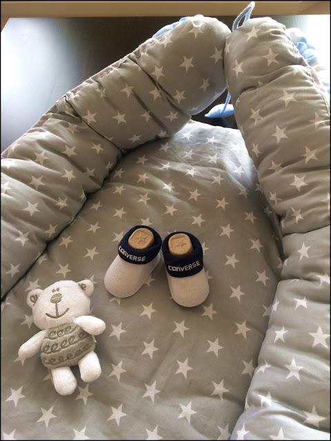 Adriana Style Blog, Blogerka modowa Puławy, dzidziuś, Kod zniżkowy, materac do łóżeczka, materac ochronny, Pola Handmade, Pola Handmade for Kids, Prezent dla dziecka, Rabat, Rękodzieło
