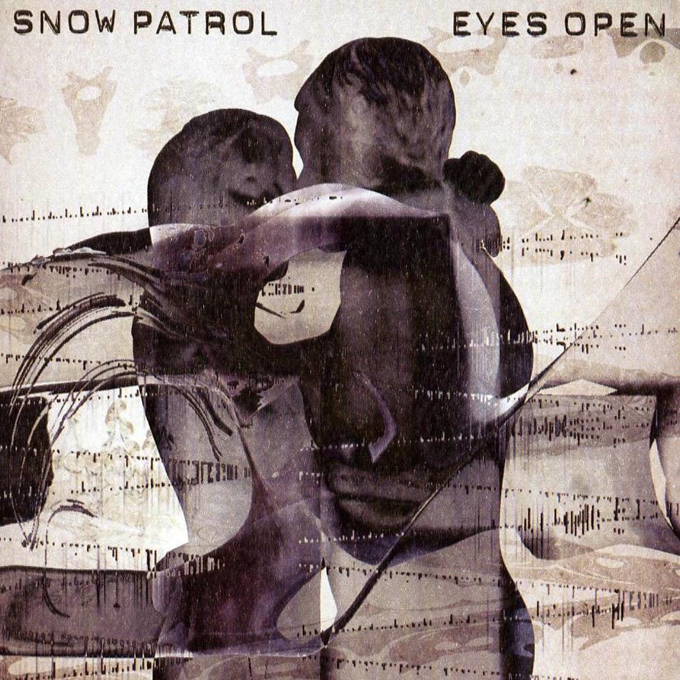 discografia completa snow patrol