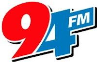 Rádio 94 FM 94,5 de Bauru SP
