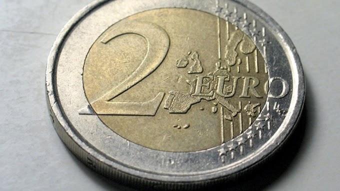 Φρενίτιδα για τα συλλεκτικά νομίσματα των 2 ευρώ! - Χιλιάδες ευρώ η αξία του στις δημοπρασίες