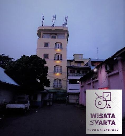 Hotel Celebes Manado Wisata Syarta Ungke Sanger Bapasiar