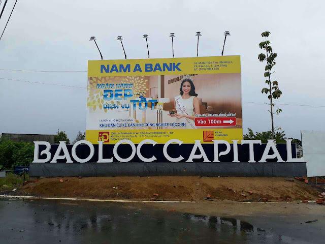 bảo lộc capital datbaoloc.com