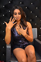 Sanjjanaa in a deep neck short dress spicy Pics 13 7 2017 ~  Exclusive Celebrities Galleries 082.JPG