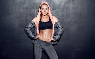 chica fit