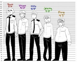 postur tinggi rata rata orang belanda