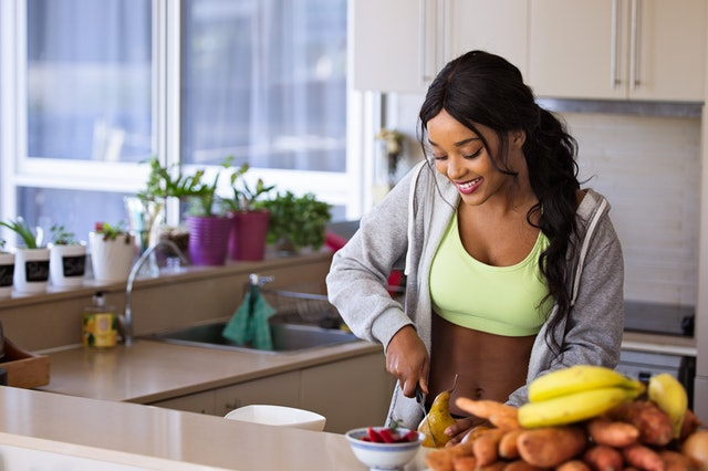 Best Power Health Diet For Women Of Any Age