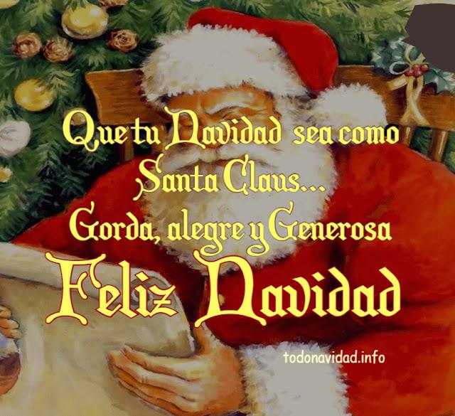 Navidad, frases