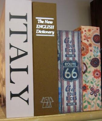 Cajas fuertes libro metal. Originales y prácticas