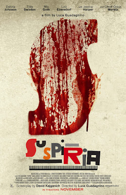Suspiria 2018 480p Movie Download