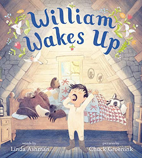 Williams Wakes Up