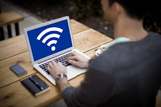 Cambiar contraseña router