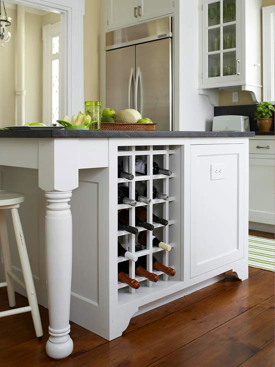 small kitchen storage cabinets island | Kitchen Island Storage Ideas | home appliance